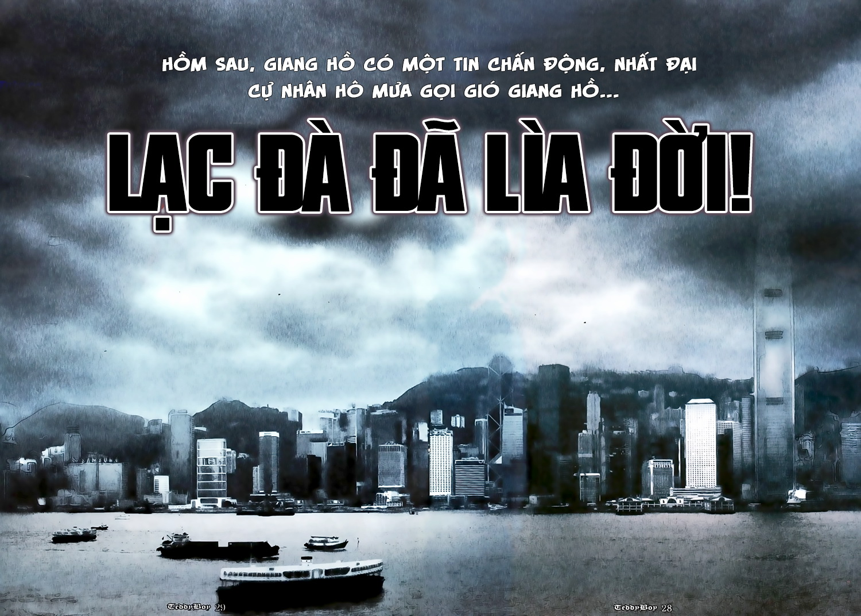 Người Trong Giang Hồ Chap 1074 - Truyen.Chap.VN