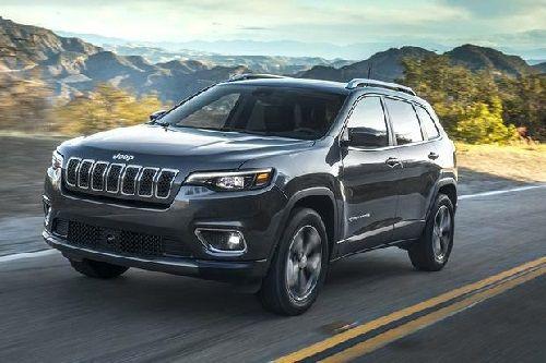 Jeep Grand Cherokee Third Row 2016