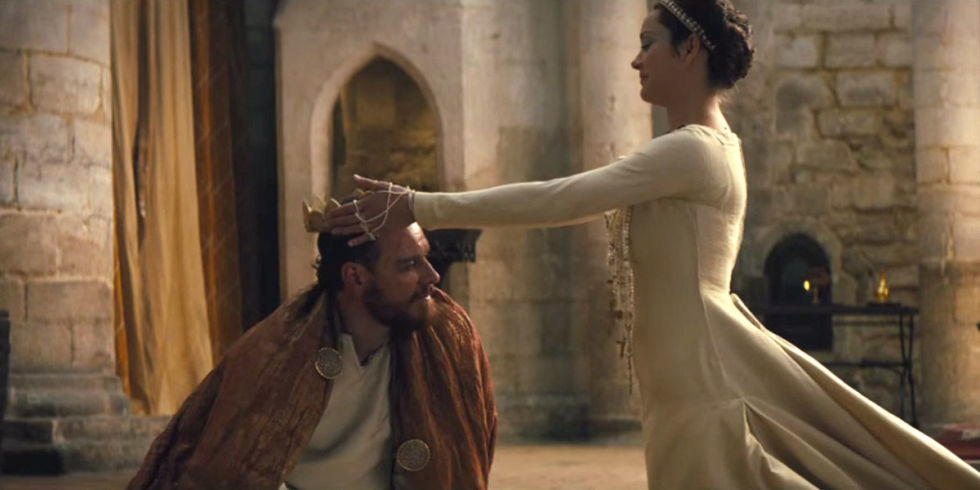 the influence of lady macbeth on her husband in macbeth by william shakespeare A secondary school revision resource for gcse english literature about the themes of shakespeare's macbeth  both macbeth and lady macbeth  her husband as a.