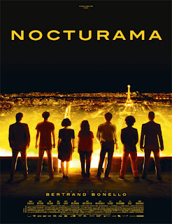 Nocturama (Paris Is Happening) (2016)