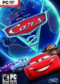 Cars 2 El Videojuego PC [Full] [Español] [MEGA]