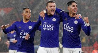 Por 9 a 0: Leicester goleia o Southampton; Vejá os Gols da maior goleada da história da Premier League