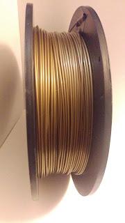 Antique Bronze Filament