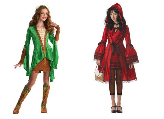 Best Halloween Costume Ideas For Teens