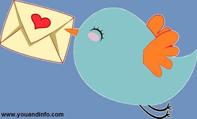 رسائل حب قصيرة وجميلة للحبيب
