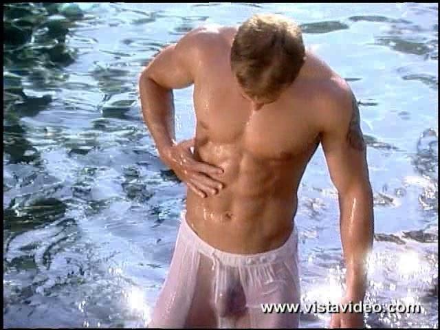 Michael churchill naked