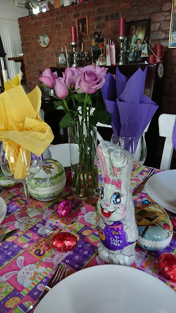 Easter Luncheon 2018