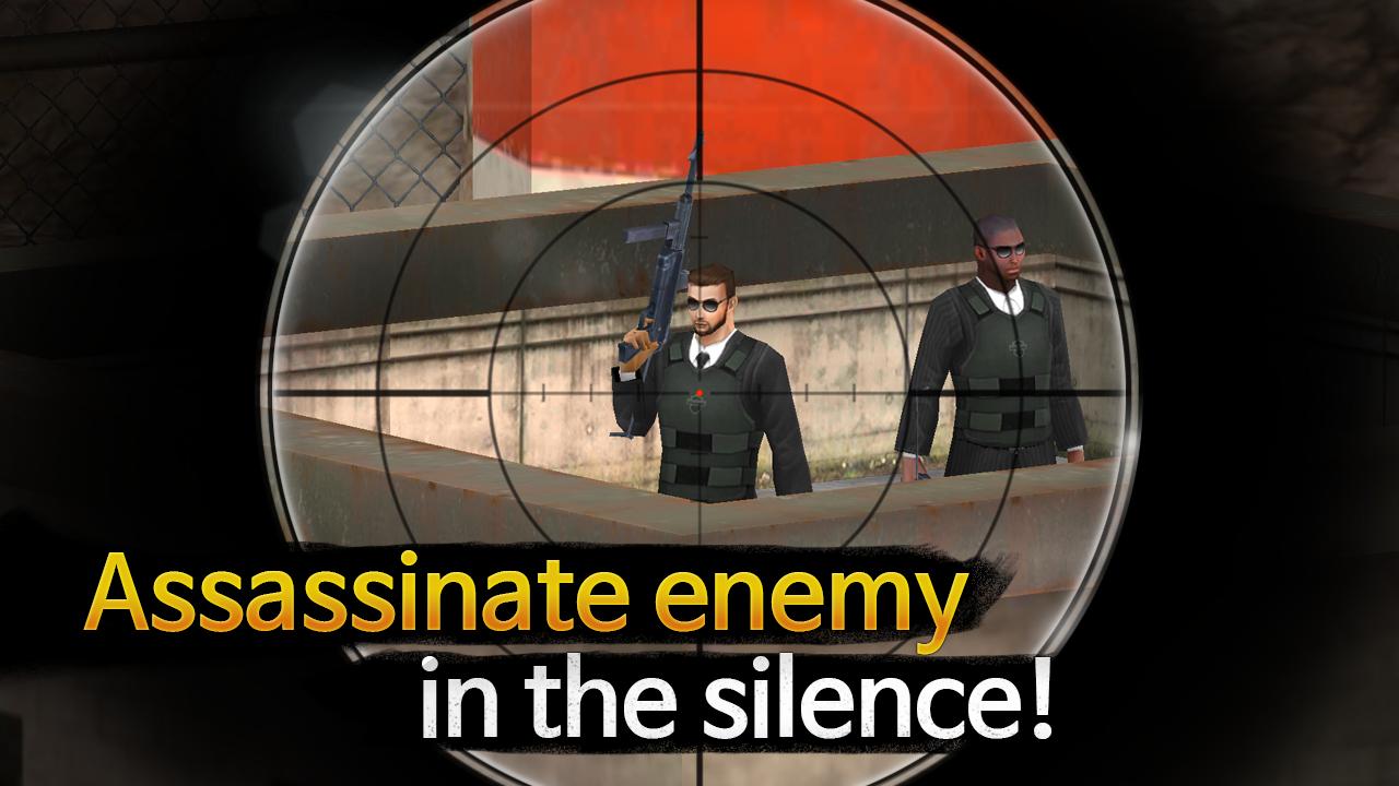 Sniper Girls FPS MOD APK