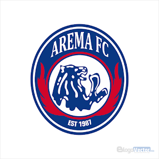 AREMA FC Logo vector (.cdr) Free Download