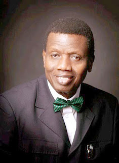 Why Adeboye Appointed National Overseer