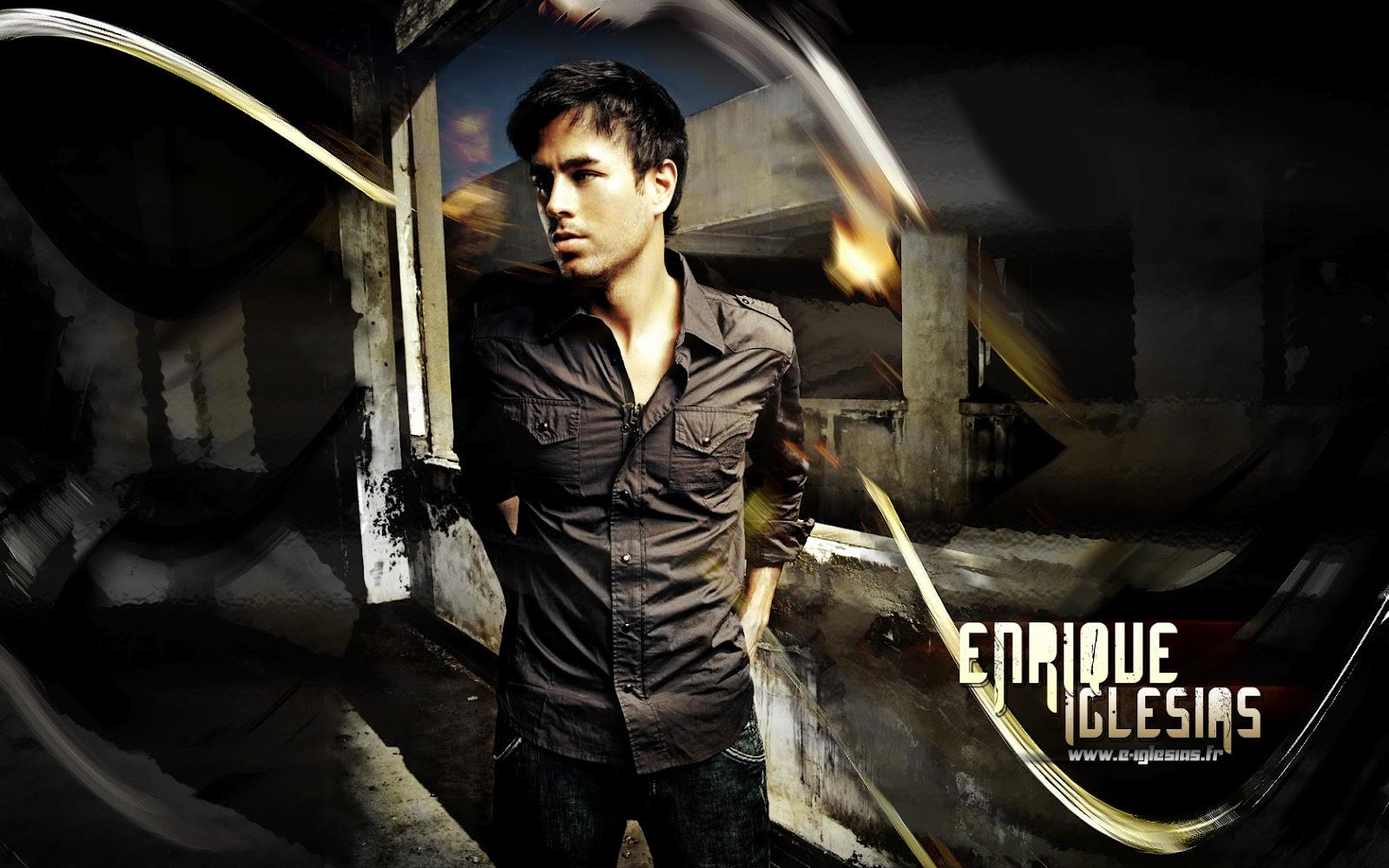 Enrique Iglesias Spanish Songs Free Mp3 Download | 6k pics