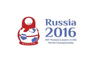 Mundial Junior Femenino Handball 2016