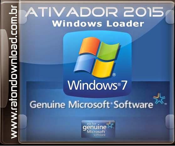 STARTER BAIXAR 7 ATIVADOR WINDOWS