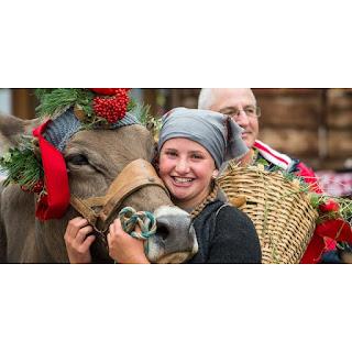 Mostra zootecnica e Alpen Fest dal 21 settembre al 13 ottobre Livigno (SO)