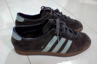 b371030a85925 AuTobAhn66.buNdLe (アウトバーン66バンドル): Vintage Adidas Berlin