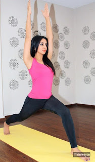 Sanjan-Archana-Yoga-Photos