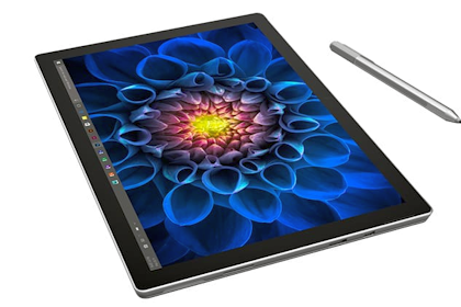 Microsoft Surface Pro 4 Guide and Tutorial