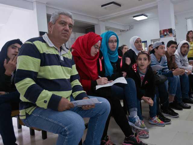 Sirų pabėgėlių Vokietijoje greitu laiku mažų mažiausiai padvigubės