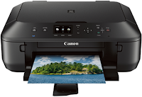 Canon PIXMA MG5520 Driver Download For Mac, Windows, Linux
