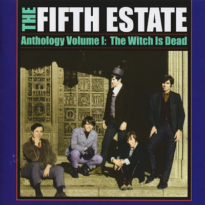 The Fifth Estate - Anthology
