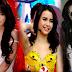 VIRAL VIDEO: Arci Munoz, Yassi Pressman , Bella Padilla Stars In Their Own Version Of Tatlong Bibe