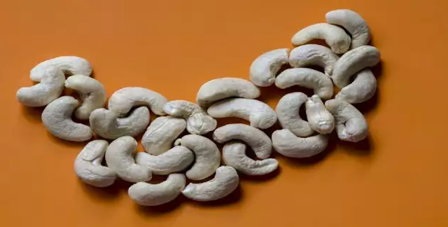 5 Cashews Will Eat Every Day And Will Be Away From These 5 Critical Diseases.