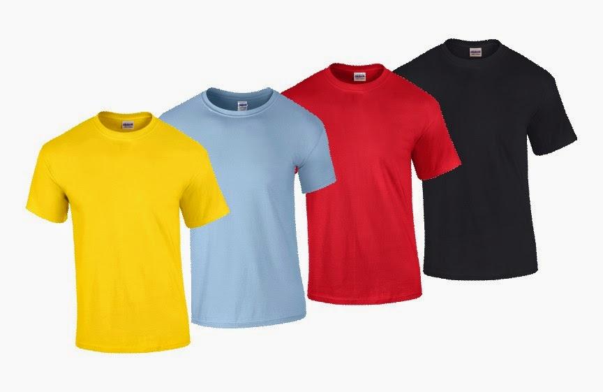 Διαφημιστικα μπλουζακια GILDAN 1da7184307b