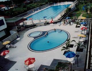 Tiket Masuk Kolam Renang Hotel Bumi Wiyata Depok