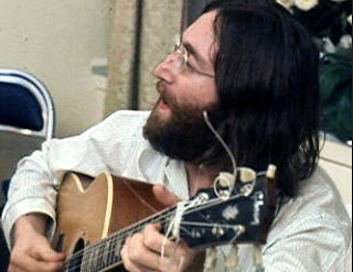Easy Guitar Tabs : John Lennon