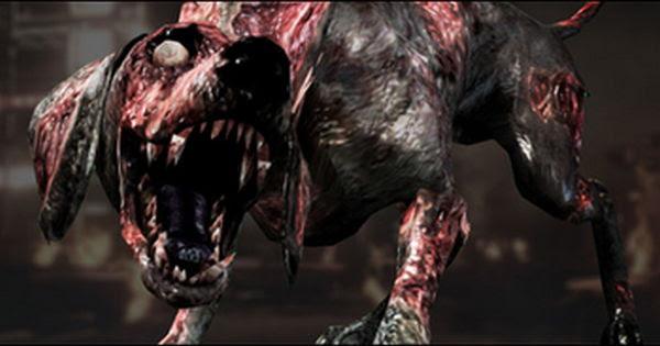 El Virus-C se inyecta para convertir a un perro en una arma biológica