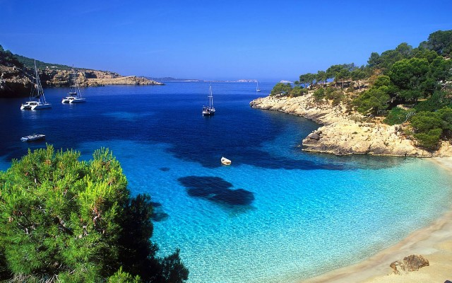 The Allure of Ibiza