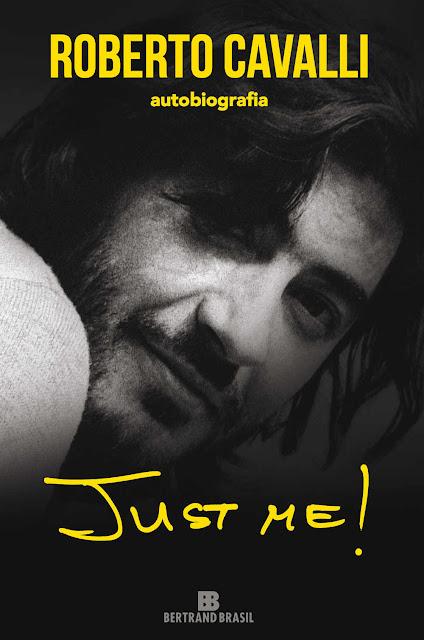 Just Me - Roberto Cavalli
