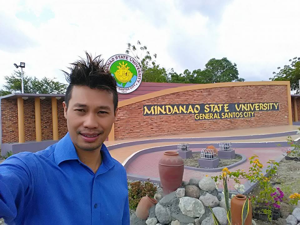 MSU-Gensan grad places 2nd in April 2017 Agriculturist board exam