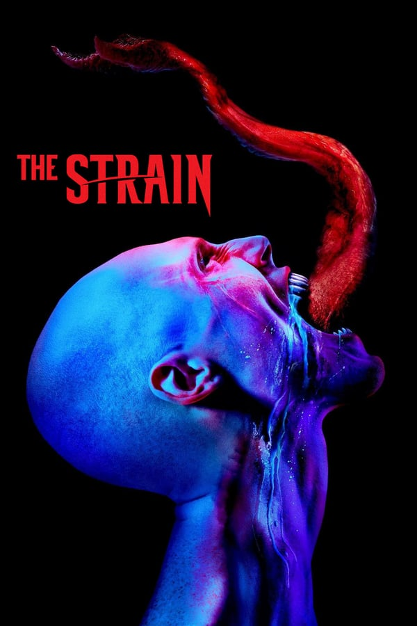 Descargar The Strain Latino HD Serie Completa por MEGA