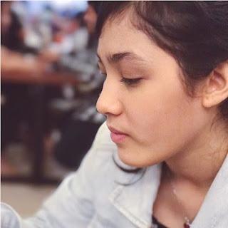 Photo Cut Syifa Terbaru