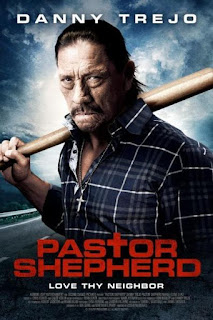Pastor Shepherd (2010) พลิกฝันเมื่อวันวาน
