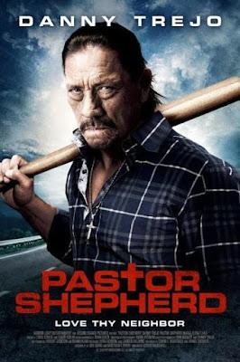 Pastor Shepherd พลิกฝันเมื่อวันวาน