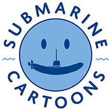 Submarine International Cartoon Contest, Serbia