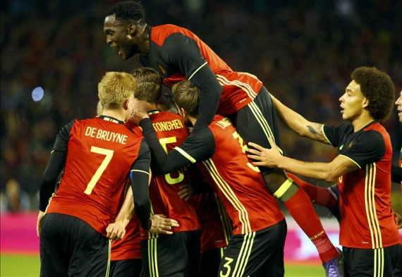 Rick John Henry has tipped Belgium to win the tournament at 10/1.