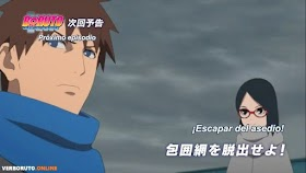 Boruto: Naruto Next Generations Capítulo 162 Sub Español HD