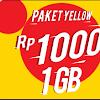 Dial Paket Indosat 1 Gb Cuman Seribu Pulsa