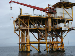 Ecuador se antepone como ingente potencial de yacimientos gasíferos