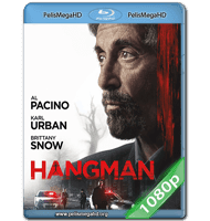HANGMAN (2017) 1080P HD MKV ESPAÑOL LATINO