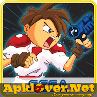 Gunstar Heroes Classic MOD APK Premium unlocked