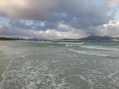 Las mejores playas de Alcudia con agua transparente