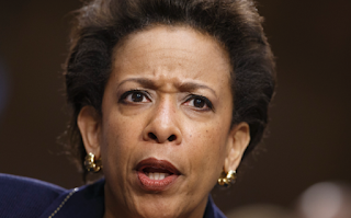 Loretta Lynch: Need More Marching, Blood, Death On Streets