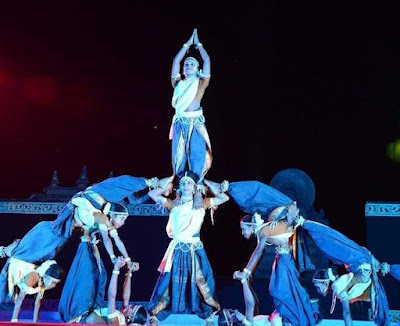 natya-ballet-dance-festival-to-begin-on-thursday