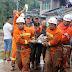दक्षिण-पश्चिम चीन में भूस्खलन से 23 लाेगों की मौत