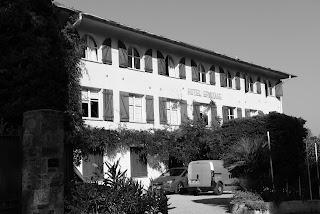 Hotel l'Ermitage Saint-Tropez