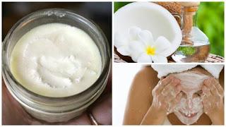 Rajeunir la peau de votre visage avec une combinaison de deux ingrédients